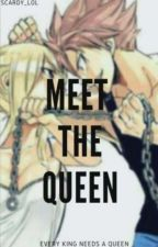 Meet the Queen by scardy_lol