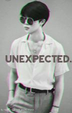 Unexpected. •Jimin FF• by PRETTY2SEOK