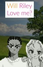 Boondocks Riley and Cindy (Will Riley love me ?) by lil-Lady-lilboi
