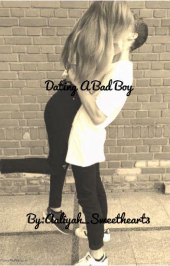 dating the bad boy wattpad