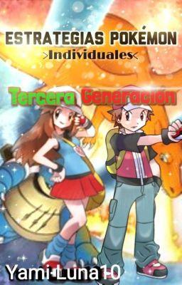 Estrategías Pokémon Rf Vh Individuales Gardevoir Wattpad