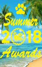 Dog Summer 2018 Awards [JUDGING] by SummerZodiacAwards