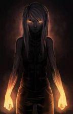La chica de los 5 poderes  by ConstanzaBolaos