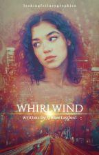 Whirlwind 。 Robbie Reyes by tinkertaydust