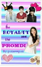 The Royalty and The Promdi by pauweepau