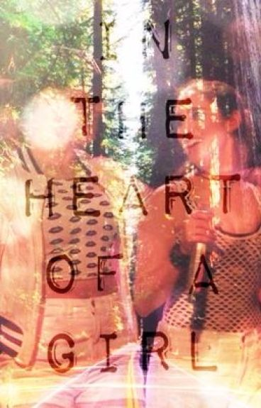 In The Heart....of a Girl (Laurinah)