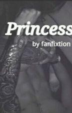 Princess (Justin Bieber Fan Fiction) by fanfixtion