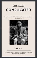 Complicated || Brian Jones by rogerkbarrett