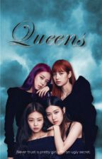 QUEENS ❧ BLACKTAN by gguklisa-
