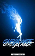 Omega Mate(SLOW EDITING) by Slay_Keiyah