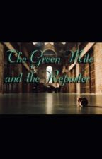 The Green Mile and The Reporter by jebby78