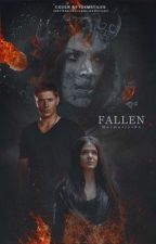 Fallen- Supernatural. by mah-winchester02