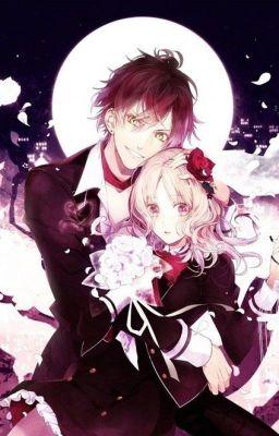Đọc truyện (DROP)[Diabolik Lovers] : Yui, xin hãy trở về...