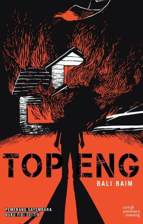 (preview) TOPENG - sebuah novel Bali Balim by BukuFixi