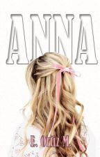 ANNA | +18 by AnnaBravo95