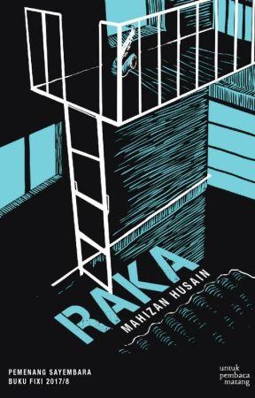 (preview) RAKA - sebuah novel Mahizan Husain by BukuFixi