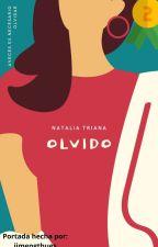 Olvido by NataliaTriana01