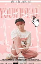 → JiCheol ♡ Your ideal boy. by GaabyKookie