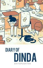 DoD : Diary of Dinda by dhitapuspitan