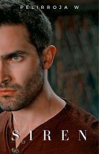 Siren    Derek Hale by PelirrojaW