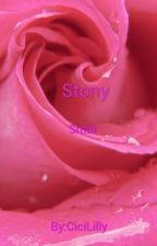 Stony smut by CiciLilly