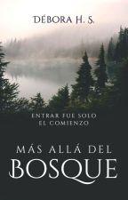 Más allá del Bosque (II) by CiruelaAcida