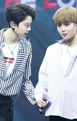 [FANFIC][PANWINK] Jihoon - Đừng Sợ