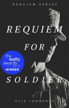 Requiem for a Soldier (Requiem #1) by ellelawrence