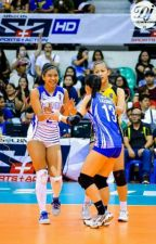 I Love You Ms.Sungit! (AlyDen Fanfiction) [Completed] by SerialBruh