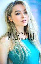 Milkovich by hannahxjayne