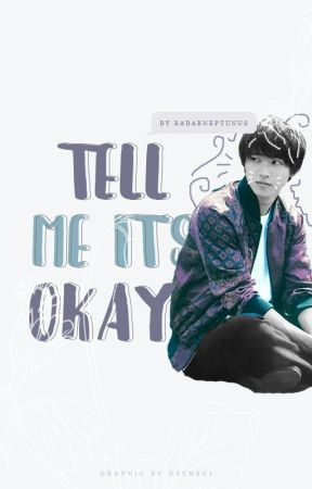 tell me it's okay by radarneptunus
