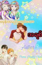 အမုန္းအမည္မတြင္ေသာ အခ်စ္ {Complete} by PannYaungChel