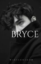 BRYCE || ✔ by -unlucky-