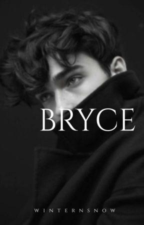 BRYCE ✓ (Under Revision) by winternsnow