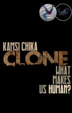 Clone by all_ill_never_write