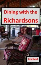 Dining with the Richardsons by joy_reid