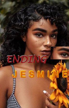 Ending Jasmine. by blackOmars