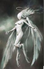 Archangel of Life: (star wars/supernatural) by charliebarklen