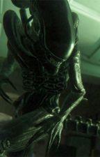 Aliens can change (Alien isolation x reader) by RealKaiChisaki