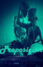 La Proposición - Justin Bieber by vaniascarlett