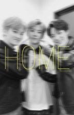 HOME [NCT] by bewxthu