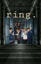 ring / nct dream by unistarctzens