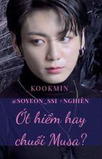 [KookMin] Chat  by KookMinV8