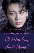 [KookMin] Chat (S . E . X)  by KookMinV8