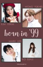 born in 1999 • sm '99 liners • one shots by yerimssquirtle