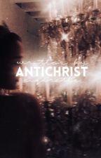 Antichrist by ciqarette