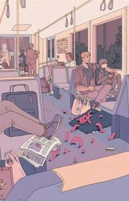 Đọc truyện markmi • bùa yêu