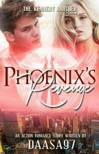 PHOENIX's Revenge by daasa97
