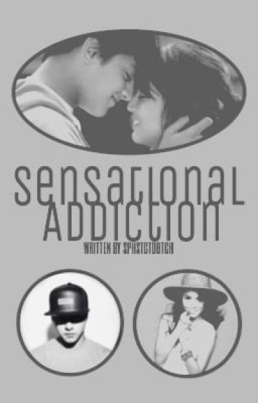 Sensational Addiction {KathNiel SPG One-shots}