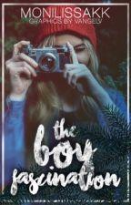 The Boy Fascination by monilissakk